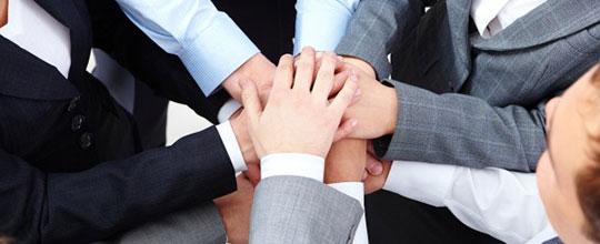 Согласованность смежных разделов проекта на всем пути разработки